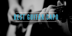 Best Guitar Capo